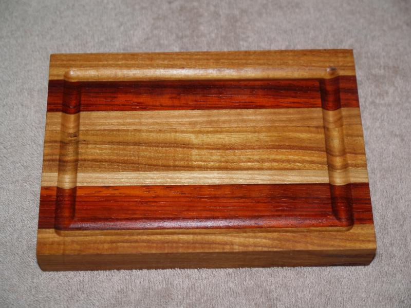 Bar Board